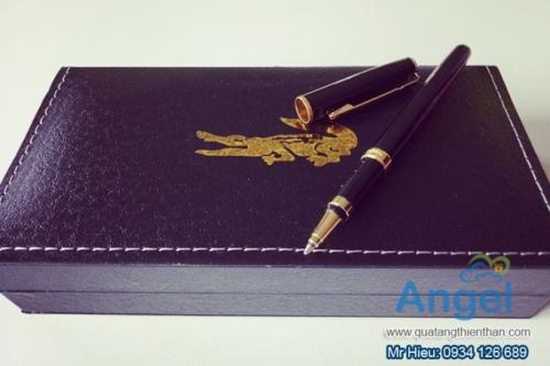 Bút Ký Cao Cấp Crocodie
