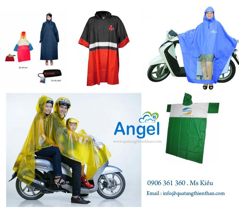 áo mưa, in áo mưa, sản xuất áo mưa, may ao mua, áo mưa quảng cáo