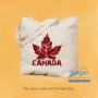 Túi Vải Canvas In Logo